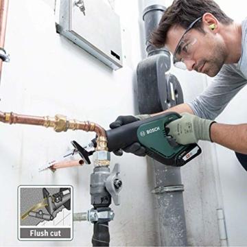 Bosch AdvancedRecip 18 säbelsäge