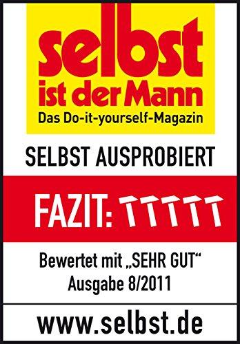 Bosch PSA 900 E bewertung