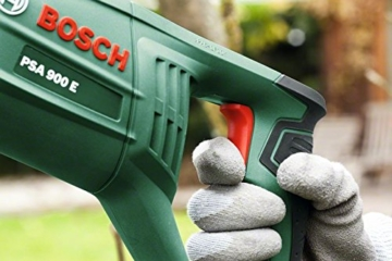 Bosch PSA 900 E erfahrung