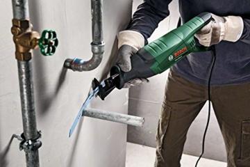 Bosch PSA 900 E säbelsäge vergleich