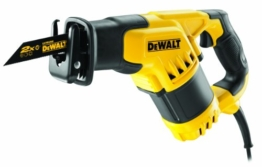 DeWalt DWE357K Säbelsäge