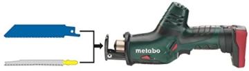 Metabo PowerMaxx ASE erfahrung