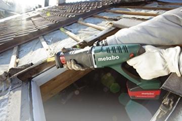 Metabo ASE 18 LTX säbelsäge kaufen