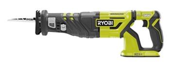 Ryobi R18RS7-0 säbelsäge kaufen